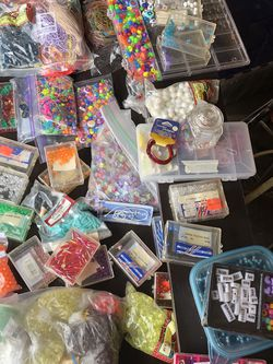 Huge lot of beads An Accessories for Sale in Solon,  OH