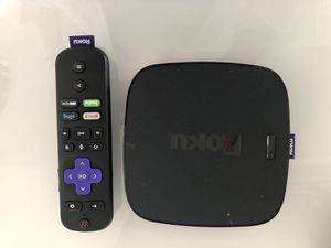 Roku LIKE NEW for Sale in North Miami, FL