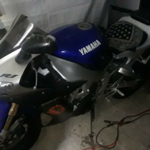 1999 R1 1000 for Sale in Tracy, CA