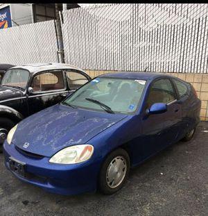 Honda Insight for Sale in Rialto, CA