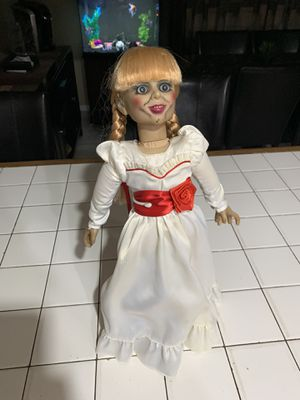 Annabelle Mezco doll for Sale in Fontana, CA