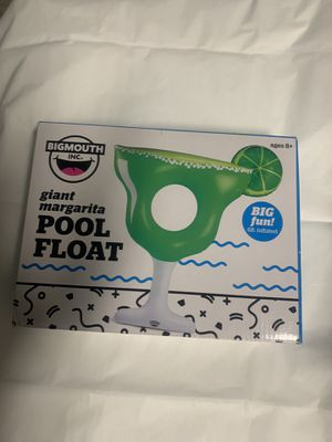 NEW POOL FLOAT for Sale in Manteca, CA