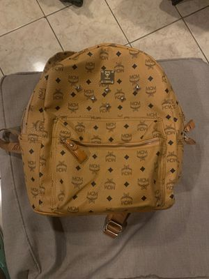 MCM Backpack for Sale in Washington, DC