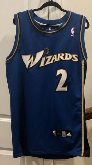 Authentic John Wall Retro Jersey for Sale in Chantilly, VA