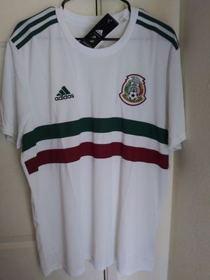 Adidas Team Mexico ClimaCool Jersey for Sale in Las Vegas, NV
