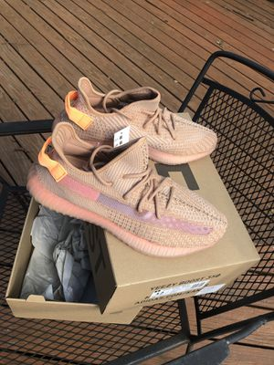 YEEZY BOOST CLAY (Sz 12) for Sale in Rockville, MD