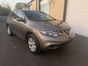 2012 Nissan Murano for Sale in Tampa, FL