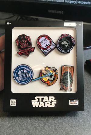 Amazon Exclusive Disneyland Disney Star Wars Pin LE OF 1000 for Sale in Berkeley, CA