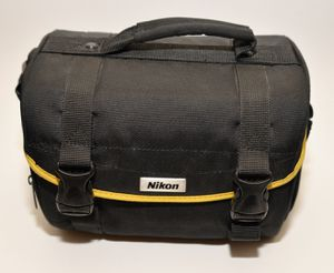 Nikon camera bag for Sale in Laurel, MD