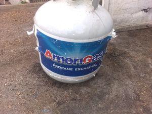 Ameri-gas propane tank for Sale in Panama City, FL
