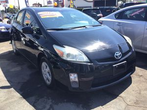 2011_Toyota-Prius_Facil de llevar✨ for Sale in Compton, CA