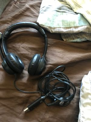 Logitech USB headset for Sale in Fontana, CA