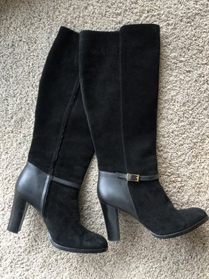 Banana Republic Genuine leather boots for Sale in Damascus, OR