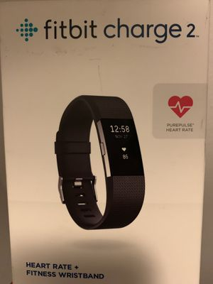 Fitbit charge 2 New in box for Sale in Miramar, FL