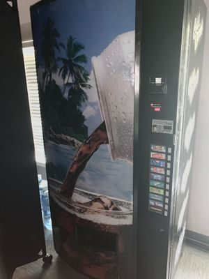 Vending machines for Sale in FL, US