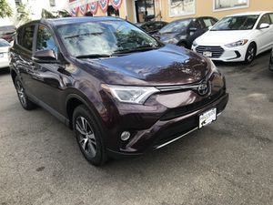 2018 Toyota RAV4 for Sale in Queens, NY