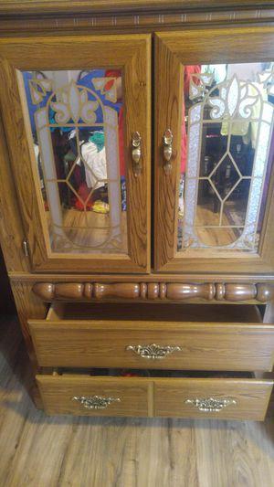 Armoire drawer for Sale in Spokane, WA