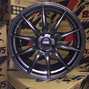 """XXR 527 """"20 inch"""" for Sale in Walnut, CA"""