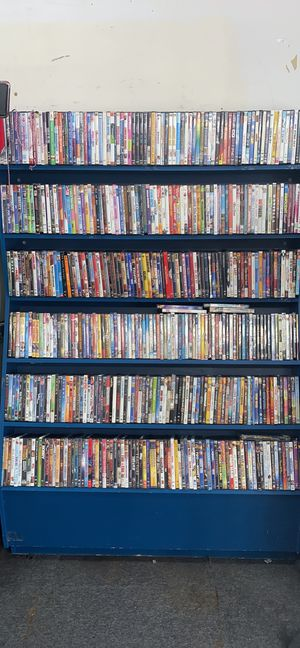 Used assorted dvds for Sale in Washington, DC