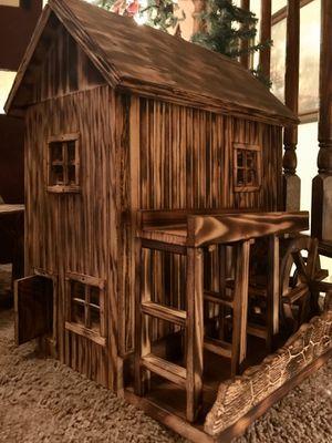 Grist Mill Handmade for Sale in Marmet, WV