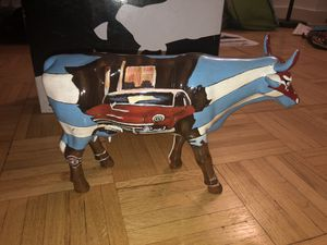 Cow Parade Statue - Art Collectible for Sale in Jersey City, NJ