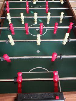 3 In 1 Foosball, Pool, Air Hockey Table for Sale in Delray Beach,  FL