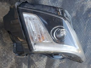 Cadillac ats headlight and fender for Sale in Spring Valley, CA