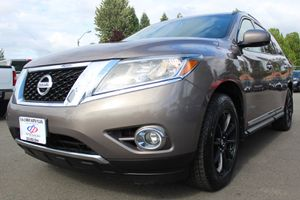 2014 Nissan Pathfinder for Sale in Auburn, WA