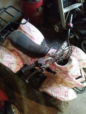 Tao tao 110cc for Sale in Fort Worth, TX