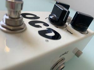 OCD Fulltone V2 - Overdrive Guitar Distortion FX Pedal for Sale in Chesapeake, VA