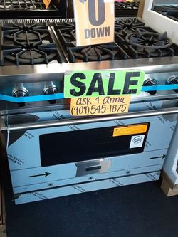 ⭐Viking Stove ❤️9*0*9🔸️5*4*5❤️1*8*7*5❤📸SHOW SCREENSHOT IN STORE FOR DISCOUNT💲ASK 4 ANNA💛 for Sale in Chino Hills,  CA
