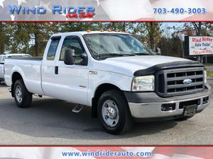 2006 Ford Super Duty F-250 for Sale in Woodbridge, VA