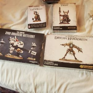 Warhammer for Sale in Gilbert, AZ