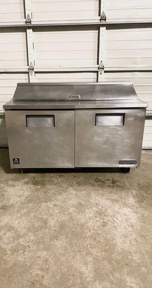 "Commercial 60"" Sandwich Prep Cooler for Sale in Renton, WA"