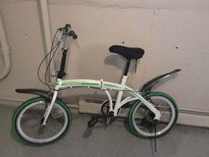 Collapse easily bike lightweight for Sale in Oak Park, MI
