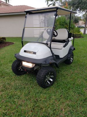 Club Car Precedent for Sale in Palm City, FL