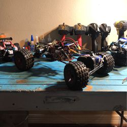 rc rock crawler for Sale in Pearland,  TX