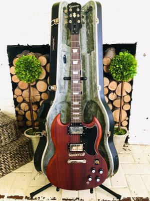 Epiphone SG G-400 Faded Cherry for Sale in Portland, OR
