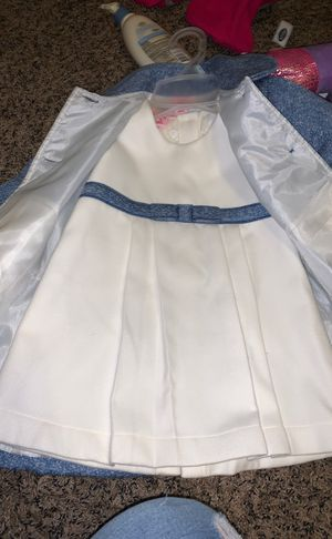 Toddler and girls size dress for Sale in Gardena, CA