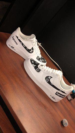 Shoe Customs for Sale in Seattle, WA
