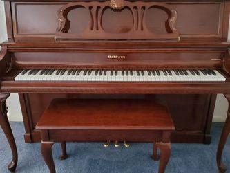 Baldwin Classic Console Piano for Sale in Zephyrhills,  FL