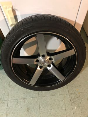 """Rims 18"""" for Sale in Cutler, CA"""