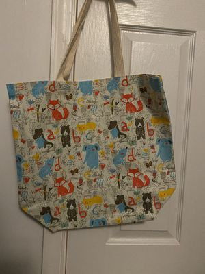 Cloth bag for Sale in FAIRMOUNT HGT, MD