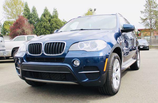 Beautiful 2009 BMW X5!