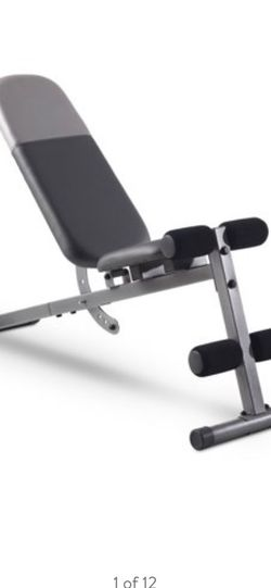 Workout Bench for Sale in Spring,  TX