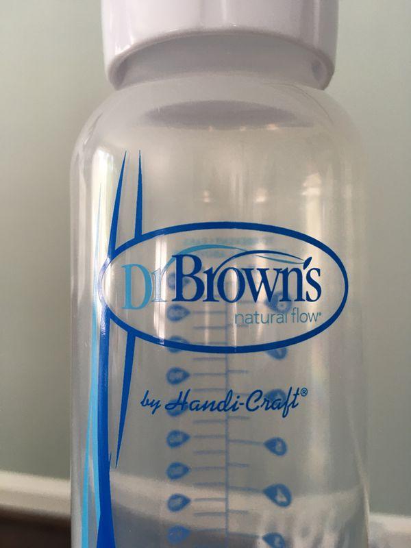 Dr. Brown's Natural Flow 8 oz Bottles