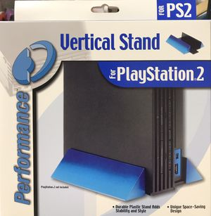 Vertical stand for PlayStation 2 PS2 for Sale in City of Industry, CA