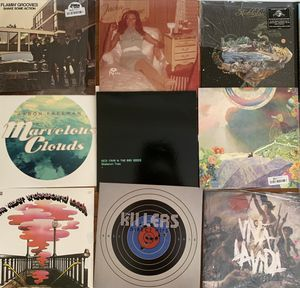 Lots of lp for Sale in Greenville, SC