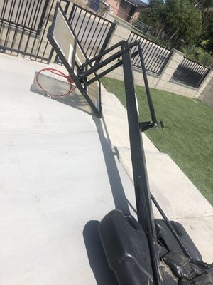 Free basketball court for Sale in Bakersfield, CA