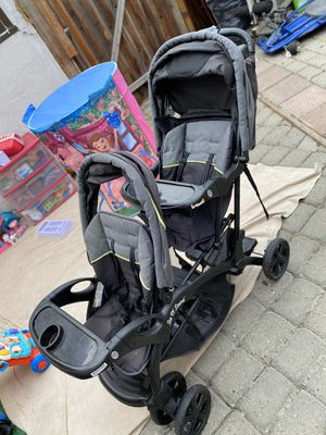 Double Stroller for Sale in Palo Alto, CA